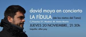 141120 - david moya - la fidula