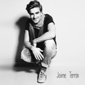 141129 - JAIME TERRON - PROMO WORD PRESS