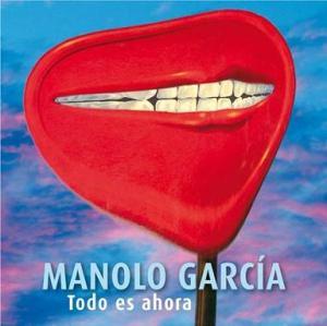 2014 - PROMO - MANOLO GARCIA