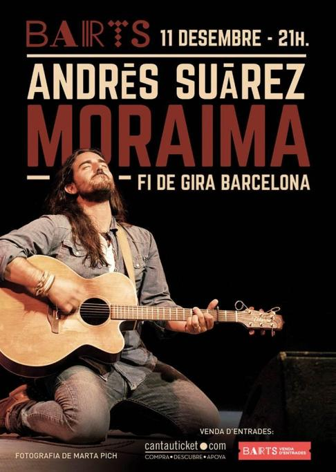 141211 - ANDRES - BARCELONA