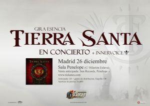 141226 - TIERRA SANTA - MADRID