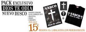 2014 - PROMO - NARCO