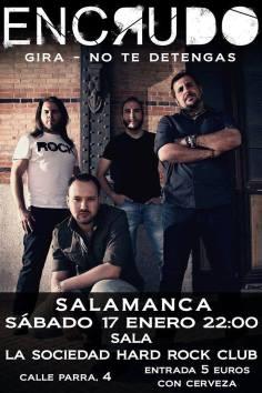 150117 - ENCRUDO - SALAMANCA