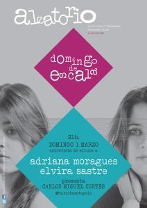 150229 - Aleatorio - Carlos entrevista a Moragues y Sastre - 21_00