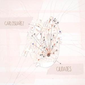 2015 - PROMO - CARLOS SUAREZ - CIUDADES