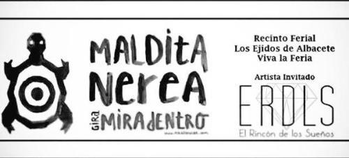 MALDITA NEREA Y EL RINCON DE LOS SUEÑOS