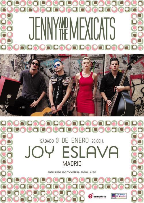 151130- WORDPRESS - JENNY AND THE MEXICATS