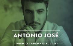 160303 - PREMIOS DIAL - 2015 - ANTONIO JOSE