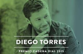 160303 - PREMIOS DIAL - 2015 - DIEGO TORRES