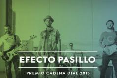 160303 - PREMIOS DIAL - 2015 - EFECTO PASILLO