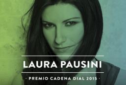 160303 - PREMIOS DIAL - 2015 - LAURA PAUSINI