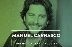 160303 - PREMIOS DIAL - 2015 - MANUEL CARRASCO