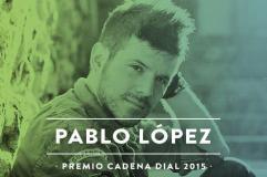 160303 - PREMIOS DIAL - 2015 - PABLO LOPEZ