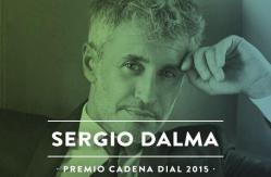 160303 - PREMIOS DIAL - 2015 - SERGIO DALMA
