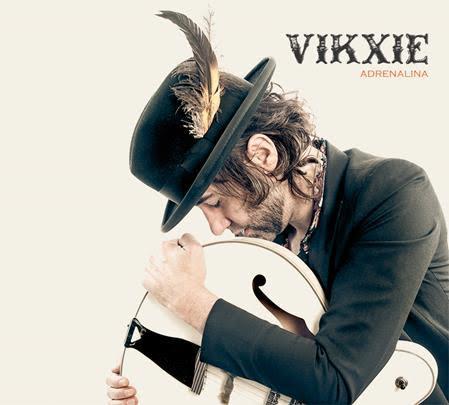 160624 - vikxie - nuevo disco