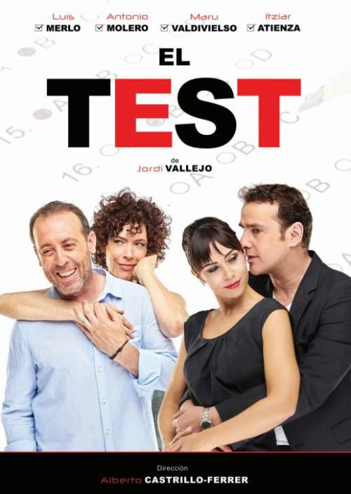 160719 - WORDPRESS - EL TEST TEATRO