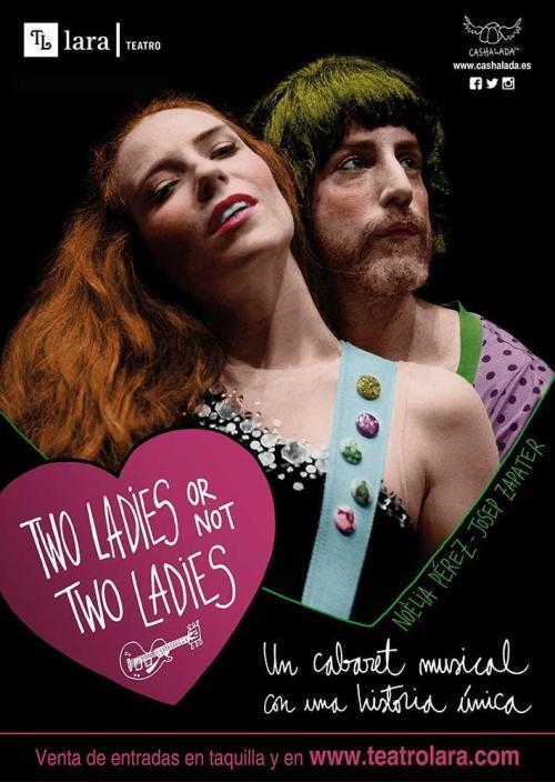 160723 - WORDPRESS - TWO LADIES