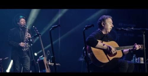 Fotograma del nuevo videoclip